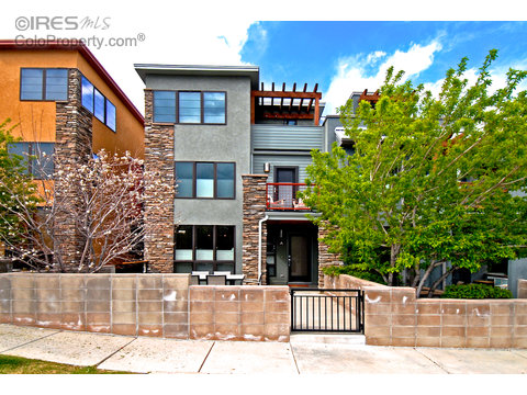 5065 Ralston St A, Boulder CO 80304