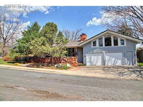 609 Linden Park Dr, Boulder CO 80304