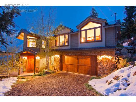 347 Overlook Ln, Boulder CO 80302