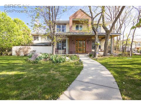 1425 Upland Ave, Boulder CO 80304