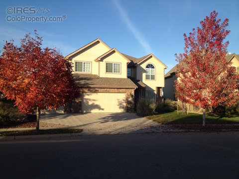 3420 Long Creek Dr, Fort Collins CO 80528