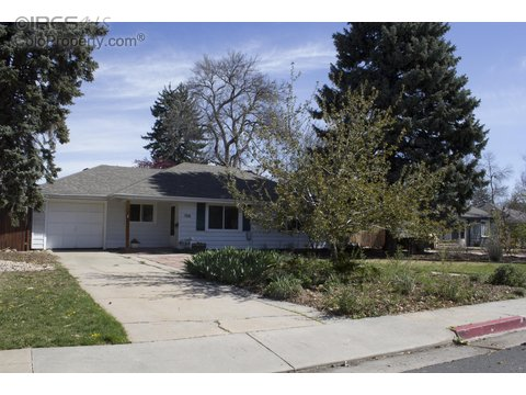 908 Pioneer Ave, Fort Collins CO 80521