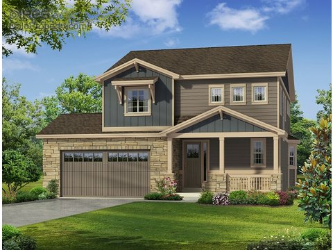 1826 Sherwood Forest Ct, Fort Collins CO 80524