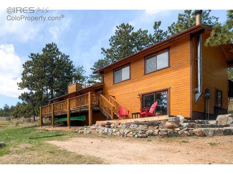 201 Wild Tiger Rd, Boulder CO 80302