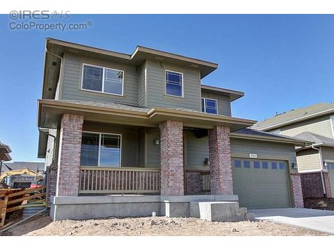 2132 Blue Yonder Way, Fort Collins CO 80525