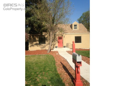 114 Fishback Ave, Fort Collins CO 80521