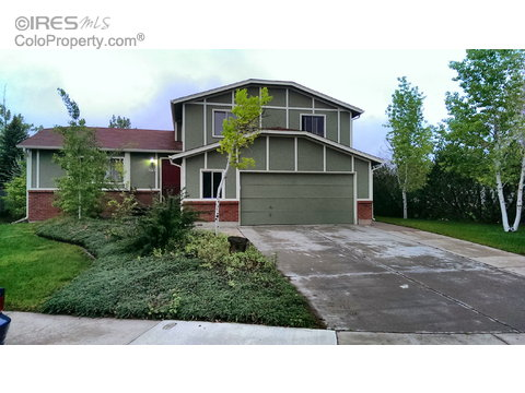 2615 Quince Ct, Fort Collins CO 80526