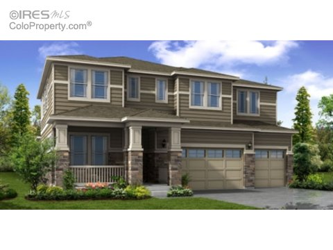 5744 Blue Feather Ct, Longmont CO 80503