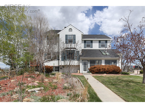 6607 E County Road 60, Fort Collins CO 80524