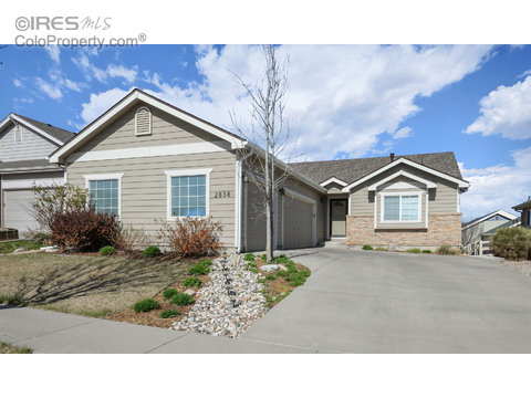2838 Canby Way, Fort Collins CO 80525