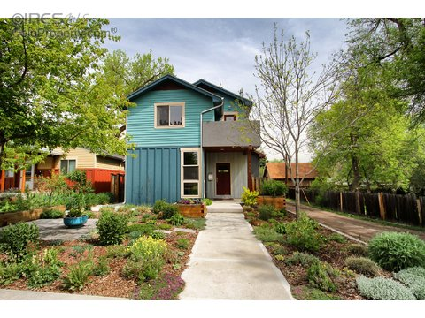 714 Maple St, Fort Collins CO 80521