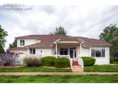 5000 Coventry Ct, Boulder CO 80301