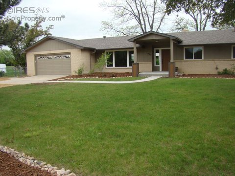 4921 S Shields St, Fort Collins CO 80526
