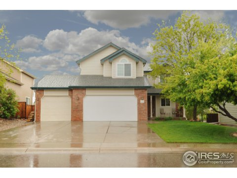 2114 Sweetwater Creek Dr, Fort Collins CO 80528