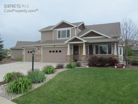 1361 Bubbling Brook Ct, Fort Collins CO 80521