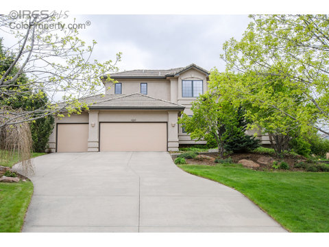 4269 Morning Glory Rd, Fort Collins CO 80526