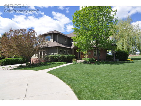 6580 Rookery Rd, Fort Collins CO 80528