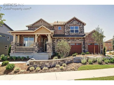 1933 Blue Yonder Way, Fort Collins CO 80525