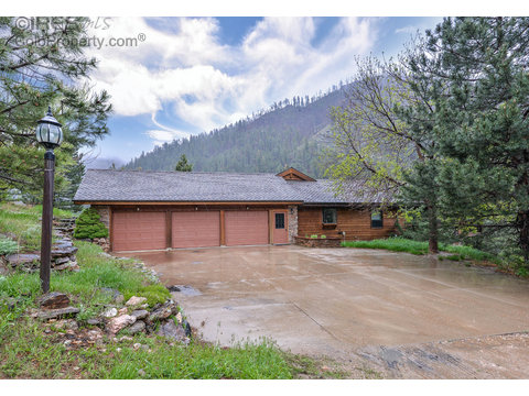 5 Smith Bridge Rd, Bellvue CO 80512