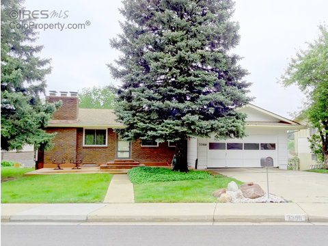 3380 Loyola Ct, Boulder CO 80305