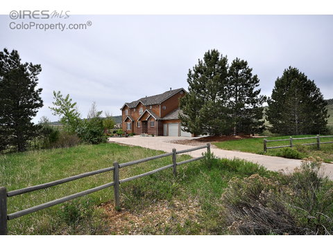 5115 Westridge Dr, Fort Collins CO 80526