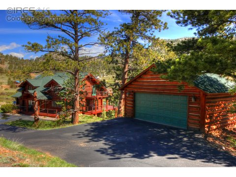 145 Cherokee Ct, Estes Park CO 80517