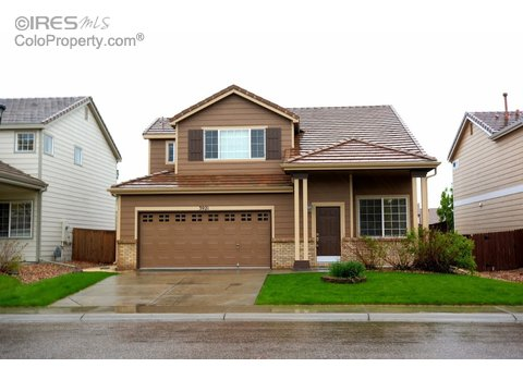 3921 Rannoch St, Fort Collins CO 80524