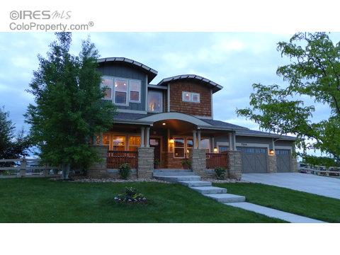 7204 Housmer Park Dr, Fort Collins CO 80525