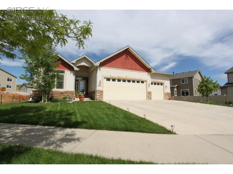 8105 21st St Rd, Greeley CO 80634