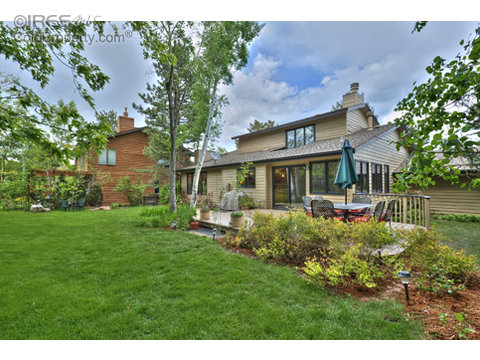 3825 Orange Ct, Boulder CO 80304