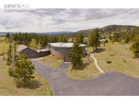 4747 Sugarloaf Rd, Boulder CO 80302