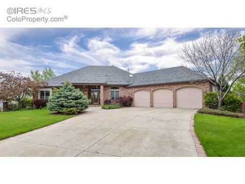1400 White Peak Ct, Fort Collins CO 80525