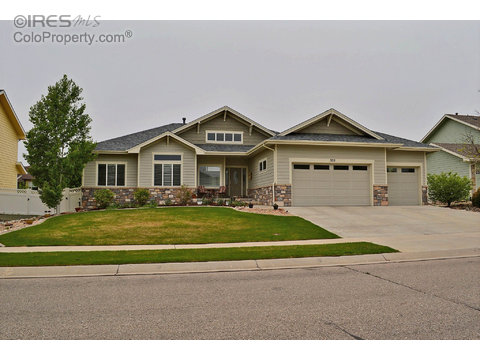 3011 69th Ave Pl, Greeley CO 80634