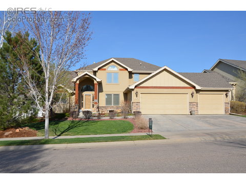 210 N 55th Ave, Greeley CO 80634