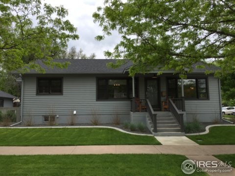 401 Peterson St, Fort Collins CO 80524