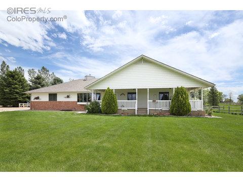 7740 Valleyview Cir, Windsor CO 80550