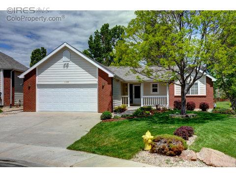 1126 Crestway Ct, Fort Collins CO 80526