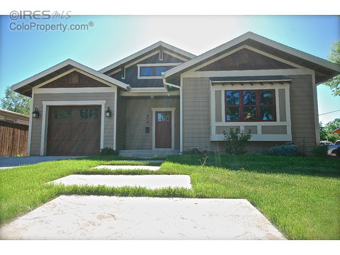 518 N Whitcomb St, Fort Collins CO 80521
