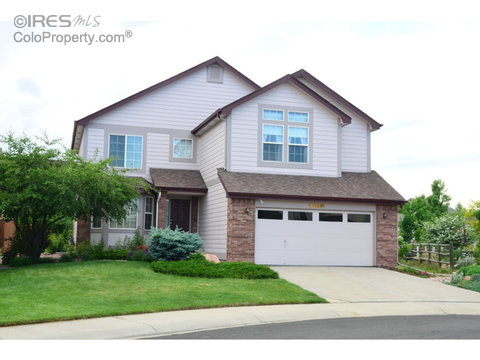 1509 Woodrose Ct, Fort Collins CO 80526