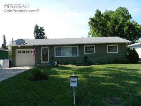 1114 Redwood Dr Loveland Co 80538