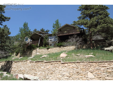101 Pine Needle Rd, Boulder CO 80304