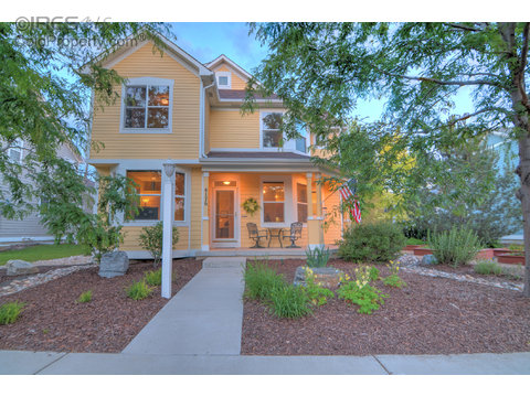 4176 Lost Canyon Dr, Loveland CO 80538