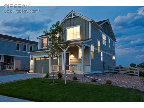 3156 Bryce Dr, Fort Collins CO 80525