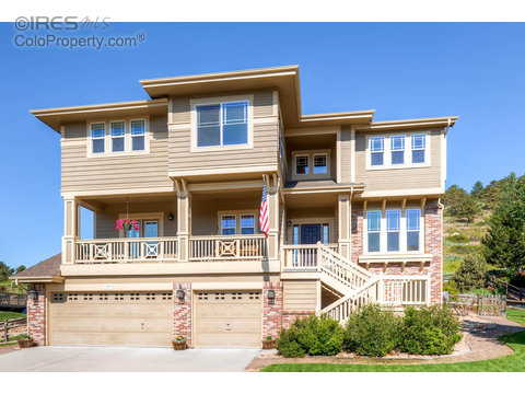 133 Eagle Valley Dr, Lyons CO 80540