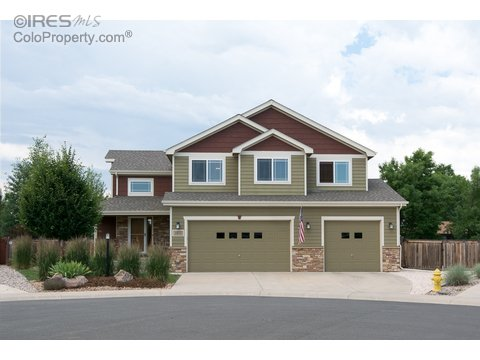 1413 Expedition Ct, Fort Collins CO 80521