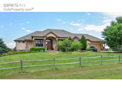 8268 Park Hill Ct, Fort Collins CO 80528