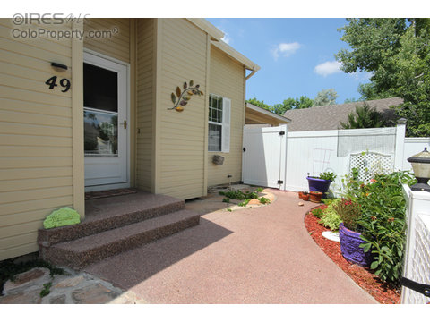 2015 Niagara Ct 49, Fort Collins CO 80525
