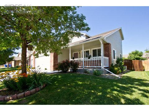 1173 Lavender Ave, Loveland CO 80537