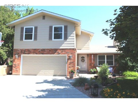 2701 Dundee Ct, Fort Collins CO 80525