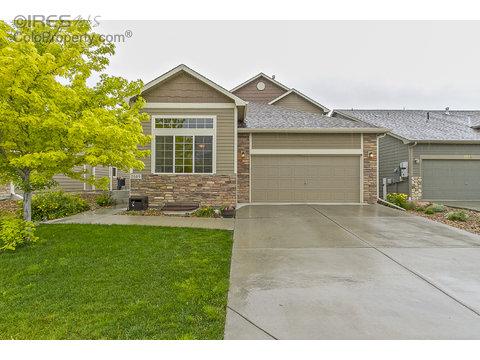 2609 Marshfield Ln, Fort Collins CO 80524
